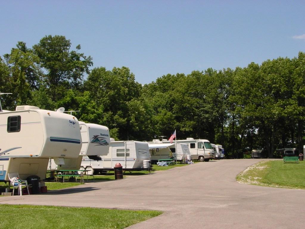 Oak Valley RV Park