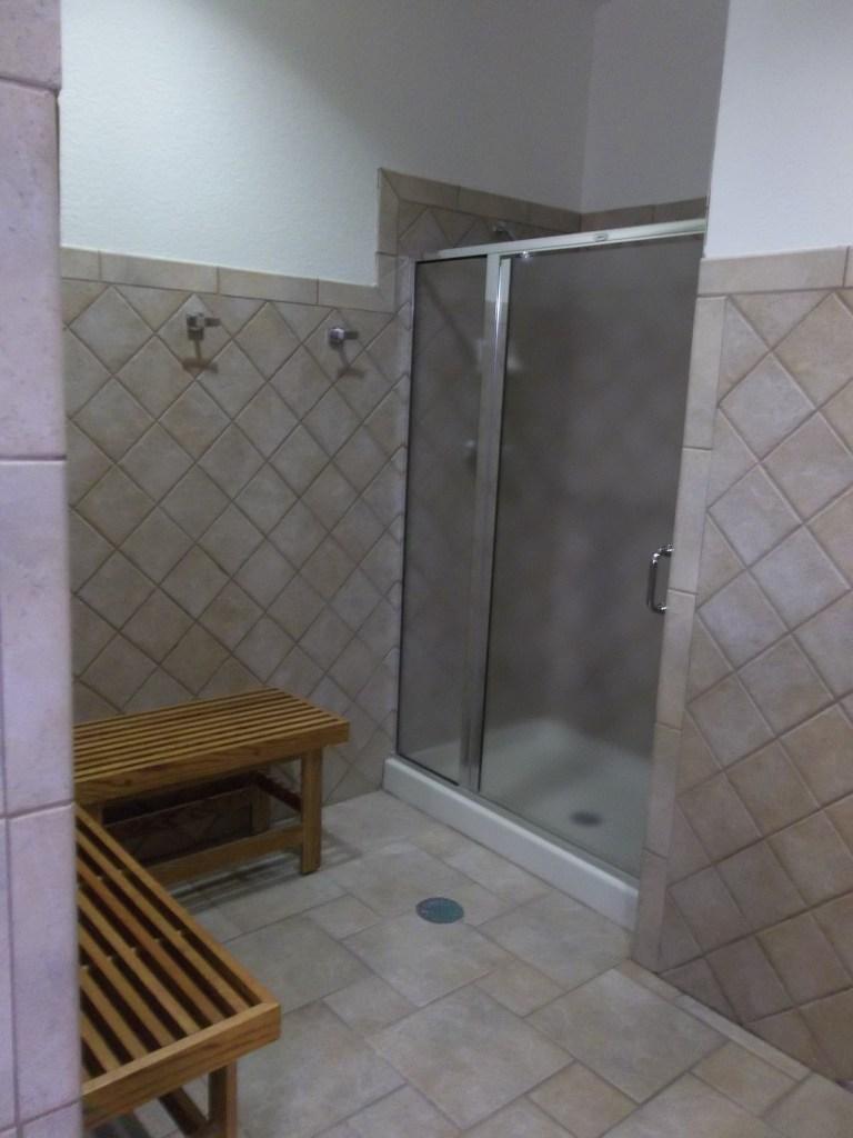 Oak Valley Showers