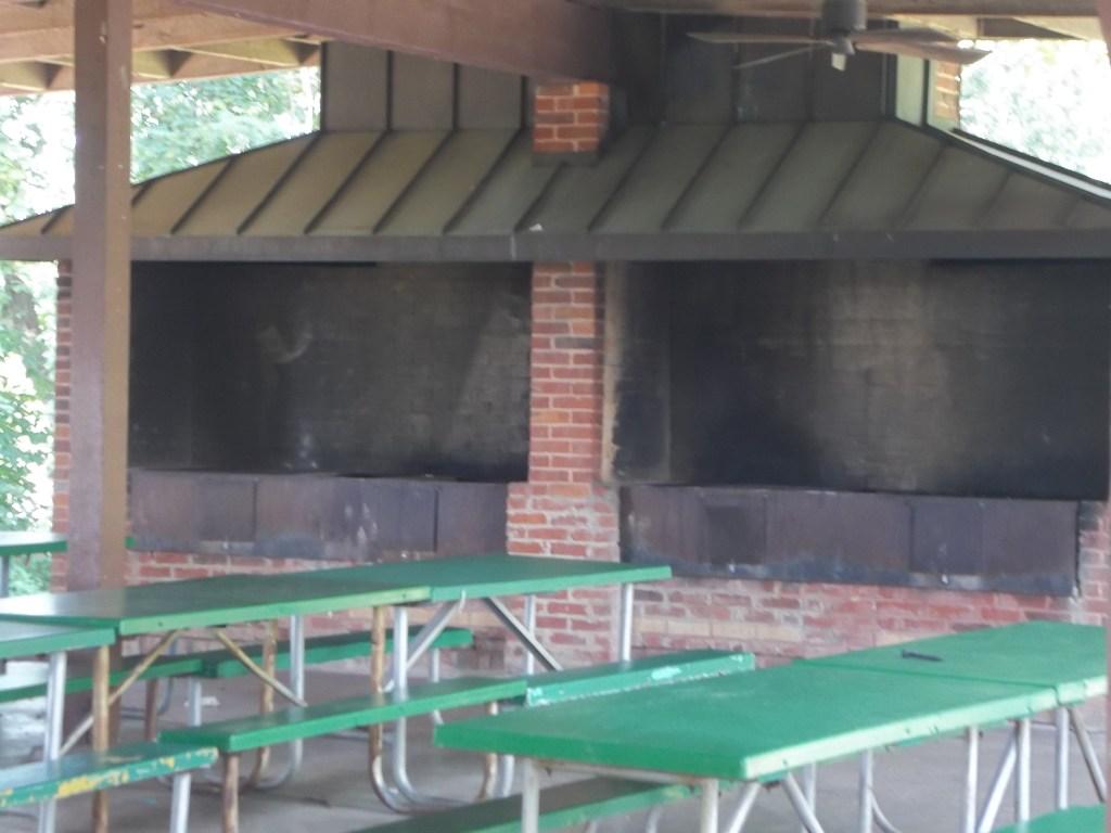 Oak Valley Fire Pits